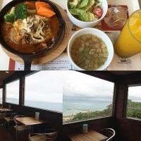沖縄まんまるカフェ 南城店