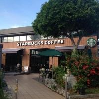 スターバックスコーヒー 北谷国道58号店 / 星巴克咖啡 北谷国道58店