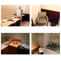 新丸の内ビル 授乳室