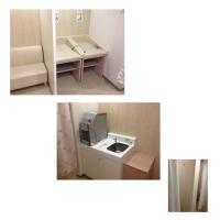 上野マルイ 授乳室