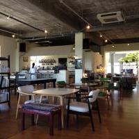 カフェユニゾン / 咖啡馆 UNIZON