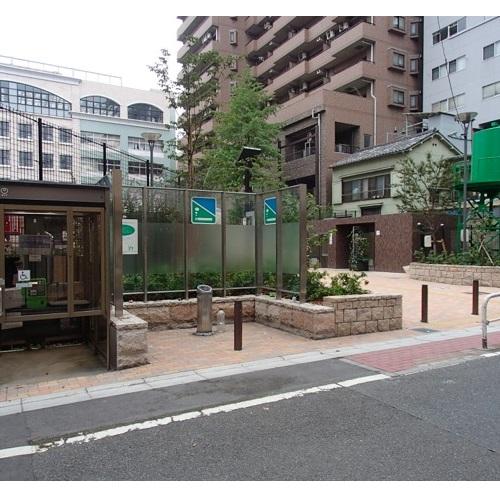 芳林公園 / Horin park
