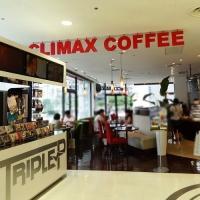 クライマックスコーヒーデパートリウボウ店 / CLIMAX COFFEE 백화점 리우보우 점