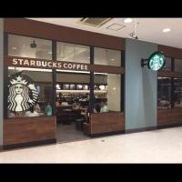 スターバックスコーヒー那覇メインプレイス店