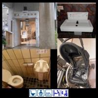 那覇市立壺屋焼物博物館 / Naha City Tsuboya Crushing Museum