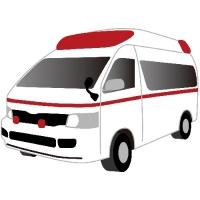 Fire truck / ambulance