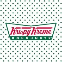 Krispy Kreme donut Maihama Ikspiari shop