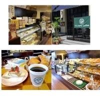 ティーズスタイルコーヒー(T's style Coffee)那覇新都心店