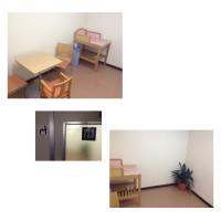 上野パーキングセンター 授乳室