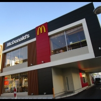 マクドナルド 小禄店 / Boutique Oroku McDonald