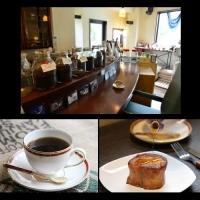 珈琲香房 / 咖啡工房