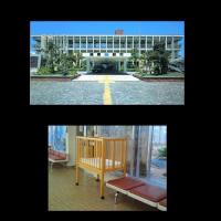 宜野湾市役所  授乳室