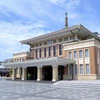 奈良市 観光案内所