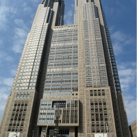 東京都庁 第一本庁舎1F