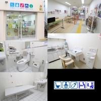 マチグヮー案内所「ゆっくる」 / Machigwa Information Office