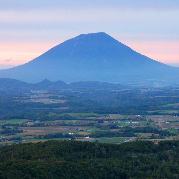 Beautiful place of Hokkaido