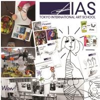 IAS Токио