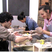 Shirogane Ceramic Art School
