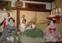 Kyoto Ebisu Shrine  十日ゑびす大祭(Toka ebisu  Festival)