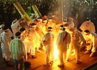 繞道祭(Nyoudou festival)