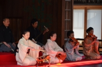 Korakuen Hatsuharu Festival