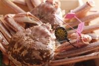 Kasumi Crab Thanksgiving