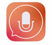 LetsTalk!多言語、音声翻訳アプリケーションです