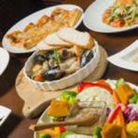 洋dining bar -garden-