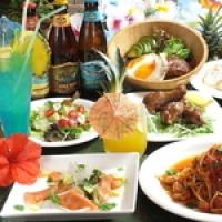 ウミヤ ハワイアン カフェ / UMIYA Hawaiian Cafe