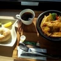ベーグルカフェ 二つ菫 / Bagels cafe Futatsusumire