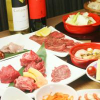 焼肉&ワイン 牛バル あっちっち / Grilled meat and Wine cattle Bal Atchitchi
