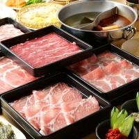 しゃぶしゃぶ食べ放題 しゃぶ縁 / Shabu-shabu all-you-can-eat and Shabu en