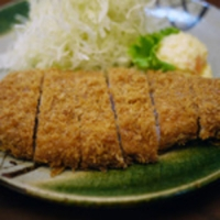 とんかつ 力 / Tonkatsu Riki