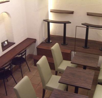 カフェ&バー BLESS / CAFE&BAR BLESS