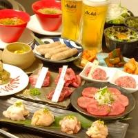 個室焼肉dining 金山ミートキッチン <MEAT KITCHEN> / 개인 실 불고기 dining 금산 MEAT KITCHEN
