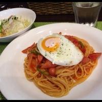 パスタパスタ / Pasta pasta