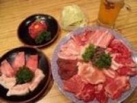 焼肉の牛太郎  / Yakinikunogyutaro
