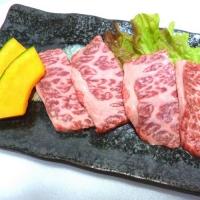 かにかに亭&焼肉 味屋 / Kani kani-tei & Yakiniku Ajiya