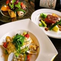 シェ・ピノリ  / Chez Pinoli