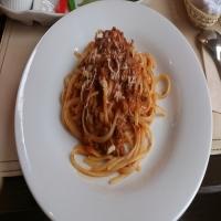 パスタシチリ菜 / Pasta Sitilina