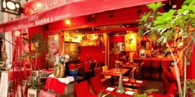 青山 Casa Yoshida Pasta Bar 葡萄酒場&tapeo 287st / Аояамагийн Ёшида Паста болон Дарсны баар. Тапёо 287-р гудамж