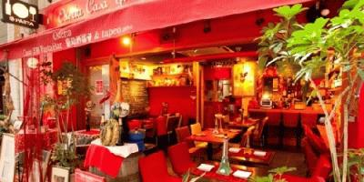 青山 Casa Yoshida Pasta Bar 葡萄酒場&tapeo 287st / 아오야마 카사 요시다 파스타 바 -Wine Bar&tapeo 287st