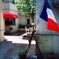 フレンチカフェ セゾン / Frenchcafe Sezon