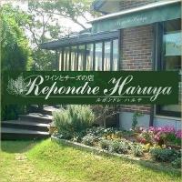 ルポンドレ・ハルヤ / Repondre Haruya