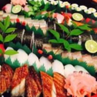 長津寿司店 / Nagatsu sushi-ten