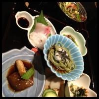 菜娯味 / Nagomi
