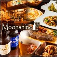 むーんしゃいん / Moonshine