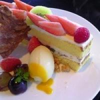 フランツカフェ  / Frantz Cafe