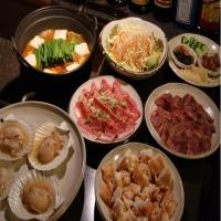 いろり焼き BUU / Iroriyaki Buu