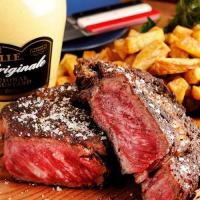 Xato burrata & steak(シャト ブッラータ アンド ステーク)